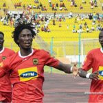 Simba SC express interest in Sogne Yacouba and Douglas Owusu