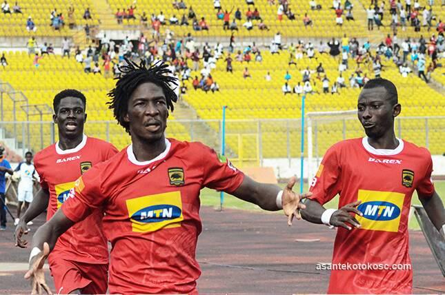 Simba SC express interest in Sogne Yacouba and Douglas Owusu