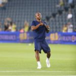Andre Ayew hails Fenerbahce SK supporters