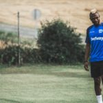 Spanish side Deportivo Alaves to unveil Ghana's Patrick Twumasi on Monday