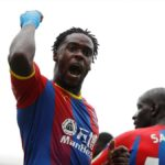 My goal against Fulham very important to me - Jeffery Schlupp