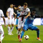 Afriyie Acquah impress in hist debut for Empoli