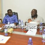 New Kotoko management to announce policies for club soon - George Amoako