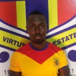 Accra Hearts of Oak appoint Fowad Mohammed new physiotherapist