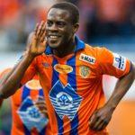 Wolves table a bid for Ghanaian player Edwin Gyasi