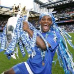 Michael Essien believes Chelsea will win this season's EPL