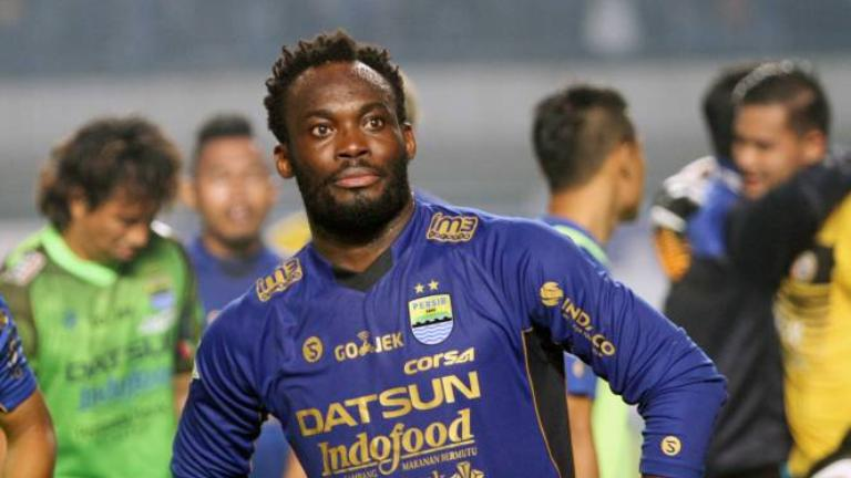 Recapping the highs and lows of Michael Essien's career