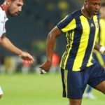Andre Ayew satisfied with Fenerbahce debut