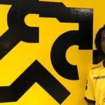 Ibrahim Arafat eager to impress at IK Start