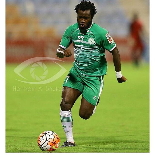 Ghana forward Hans Kwofie rubbishes kidnap reports in Tanzania ...