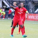 Ghana skipper Asamoah Gyan warms bench as Kayserispor draw at Bursaspor