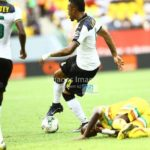 Odartey Lamptey: Jordan Ayew rightful successor to Asamoah Gyan