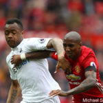 Jordan Ayew joins Crystal Palace on a season long loan