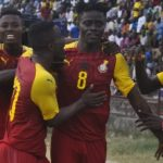 Black Satellites coach Jimmy Cobblah targets World Cup qualification