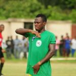 Three African teams in race to sign Sam Adams from Aduana Stars
