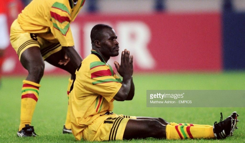 2019 Arica Cup of Nations: Ghanaians shouldn't pile unnecessary pressure on coach Kwesi Appiah - Sam Johnson