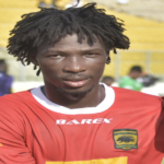 Asante Kotoko rejects Orlando Pirates bid on Sogne Yacouba