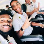 Samuel Tetteh travels  to Norway for LASK Linz's Europa League playoff  with against Lillestrøm