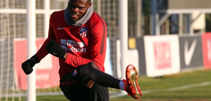 Thomas Partey advised to leave Spanish side Atletico Madrid