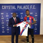 Jordan Ayew insists he does not like to talk about relegation