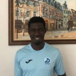 Exclusive: Ghanaian player Derrick Mensah joins Bulgarian side FC Dunav