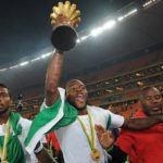Breaking News: Chelsea star Victor Moses in shock retirement from Nigeria duties