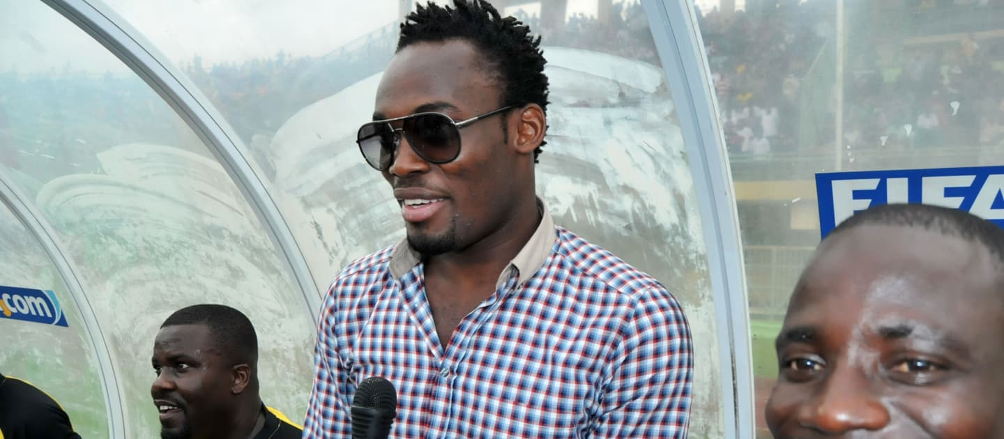 Essien: Black Princesses will come back stronger