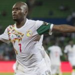 Senegal striker Moussa Sow announces his international retirement