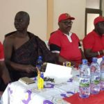 Asante Kotoko announce new 12-man communication team