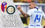 Inter Player Ratings: Nainggolan proves the perfect tonic
