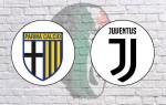 LIVE: Parma v Juventus