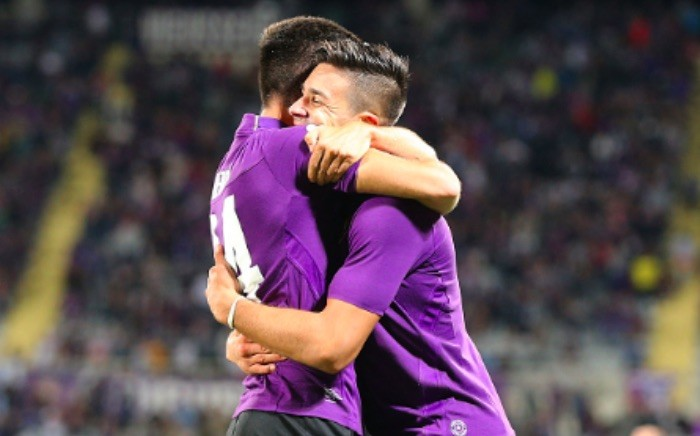 Benassi buries Udinese as Fiorentina clinch hard-fought victory