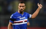 Quagliarella stunner sends Sampdoria flying past Napoli