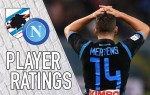 Napoli Player Ratings: All or Nothing, but mostly nothing