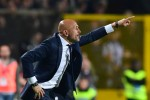 Spalletti struggles to get Inter into shape