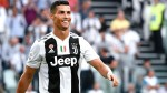 Cristiano Ronaldo in at No. 1; Miralem Pjanic makes Juventus tick