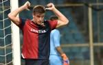 Genoa's Piatek outscoring Messi, Mbappe and Sergio Aguero