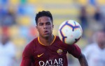 Kluivert: I came to Roma to be a starter