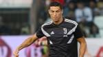 Cristiano Ronaldo's 'effort and aggression' is striking - Juventus' Andrea Barzagli