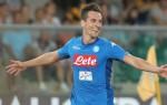 Napoli to renew three more stars