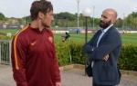 Totti: It is useless to call Monchi a b*****d
