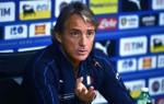 Mancini: I already know Italy formation