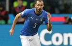 Chiellini: I want to help Italy youngsters