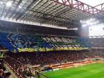 Inter closing in on 70,000 fans for Tottenham clash