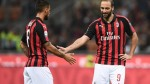 Suso: Higuain can return AC Milan to greatness