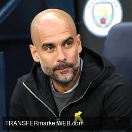 """MAN CITY - Guardiola: """"I would like to be a national team coach"""""""