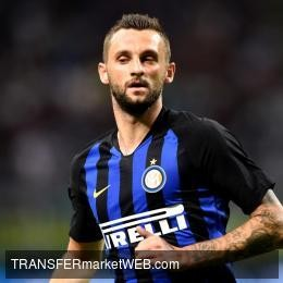 INTER -Brozovic wants a renewal