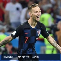"""BARCELONA FC, Rakitic: """"I'm quite on a long deal here, but I hope to extend further"""""""