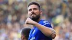 Chelsea's Maurizio Sarri to rotate Alvaro Morata, Olivier Giroud over long season