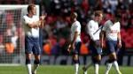 Weary Tottenham need boost, MVP Zaha, Lukaku's defensive effort